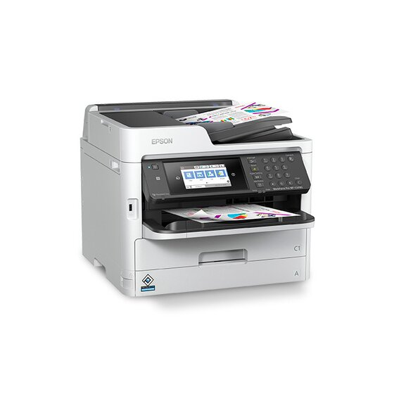 EPSON WorkForce Pro WF-C5790DWF